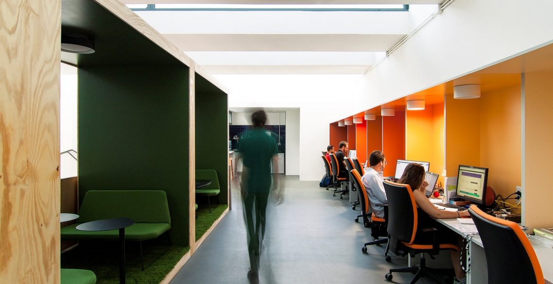 Oficinas Artesacro 1