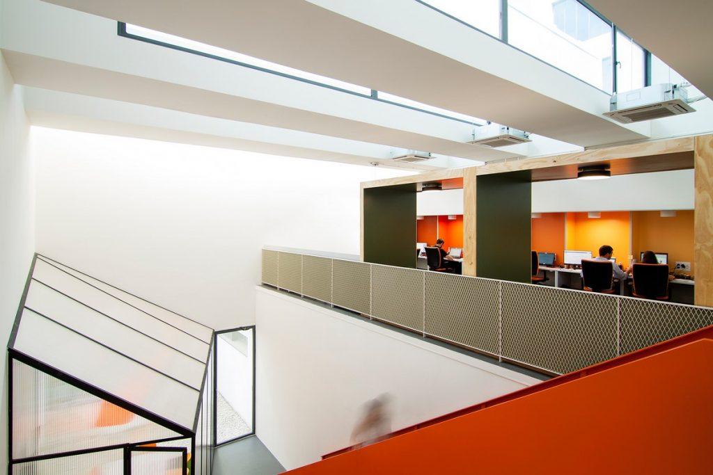 Oficinas Artesacro 6