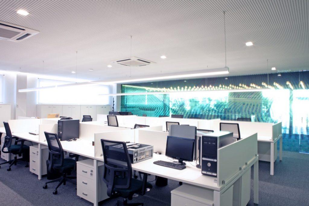Oficinas Aurum - Murcia - Spain 2
