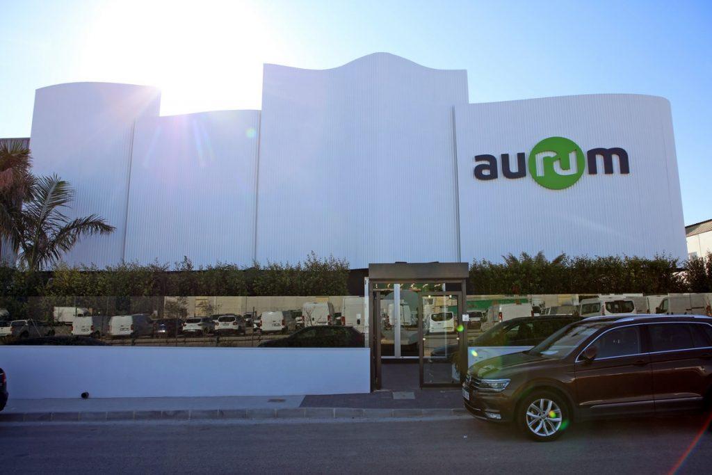 Oficinas Aurum - Murcia - Spain 5