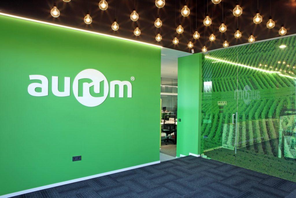 Oficinas Aurum - Murcia - Spain 7