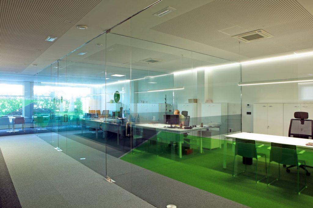 Oficinas Aurum - Murcia - Spain 8