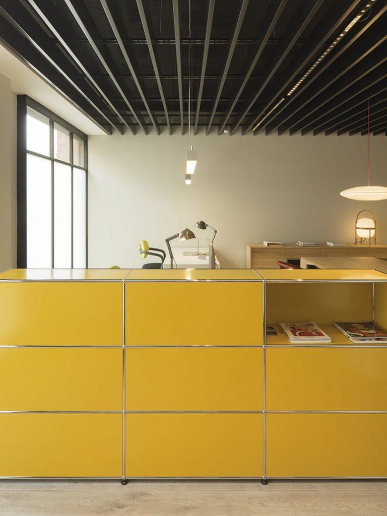 Oficinas Showroom Bogatell 10
