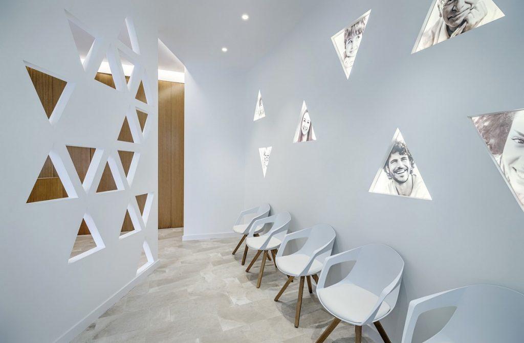 Oficinas Sala Clinic Denia. 6