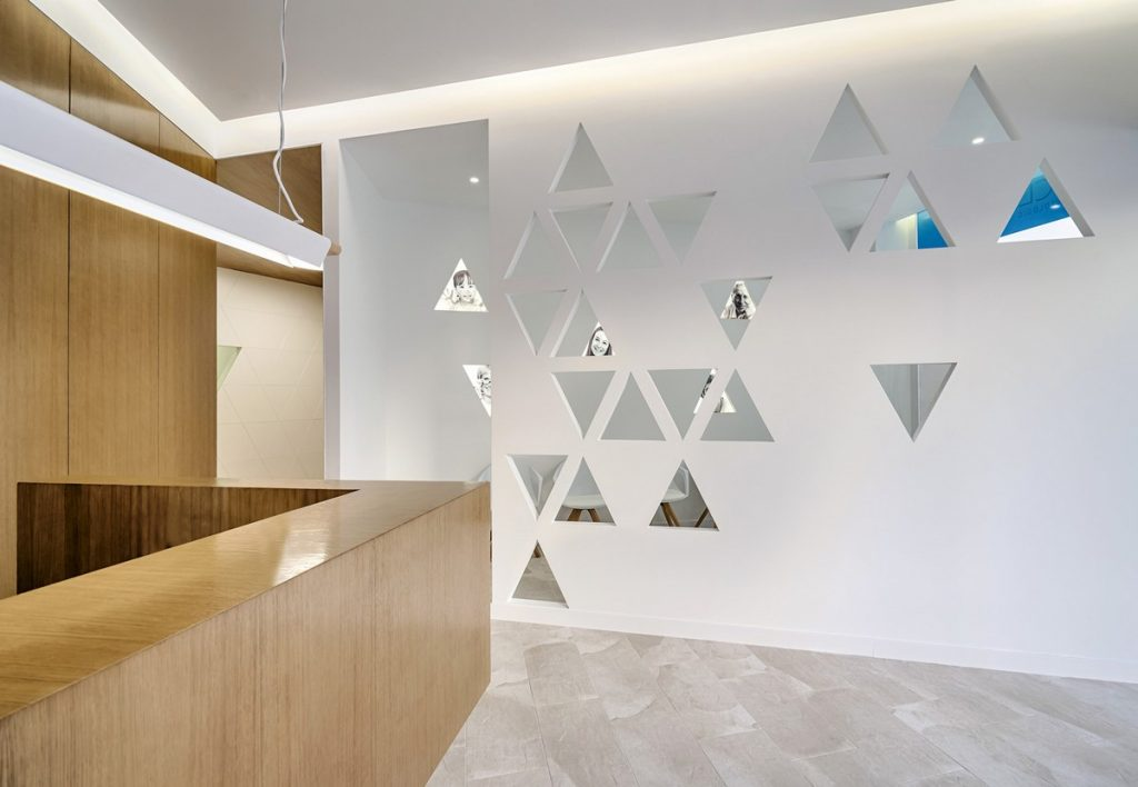 Oficinas Sala Clinic Denia. 3