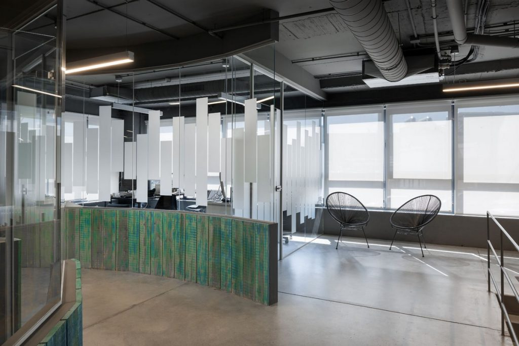Oficinas Déjà_vu - Madrid - Spain 2