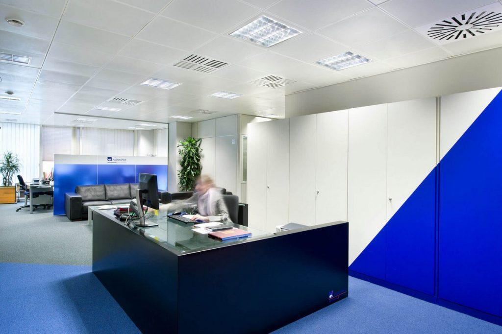 Oficinas Axa Assistance 3