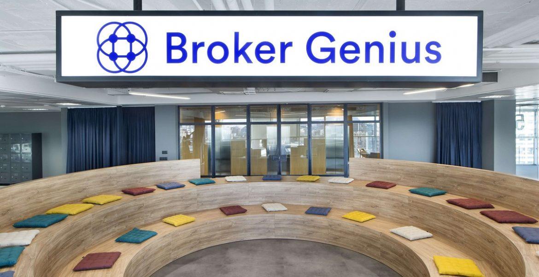 Oficinas Broker Genius 16