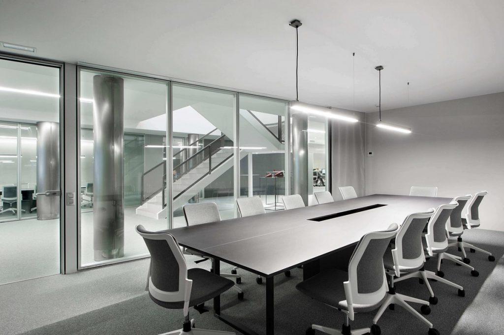 Oficinas MTG 4