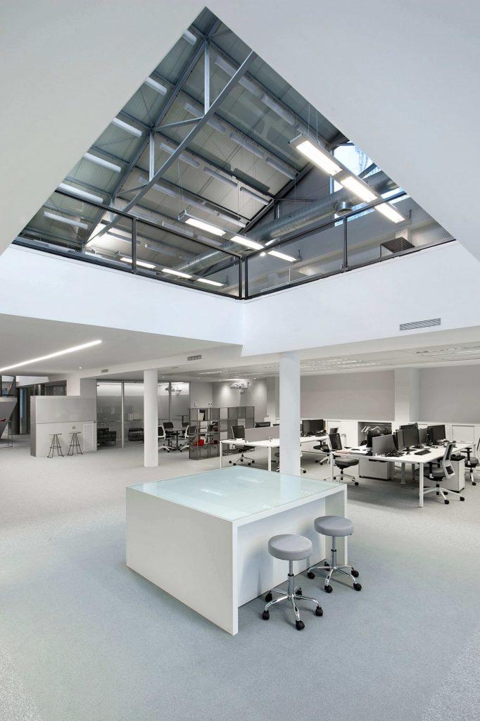 Oficinas MTG 5