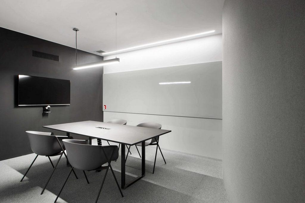 Oficinas MTG 9