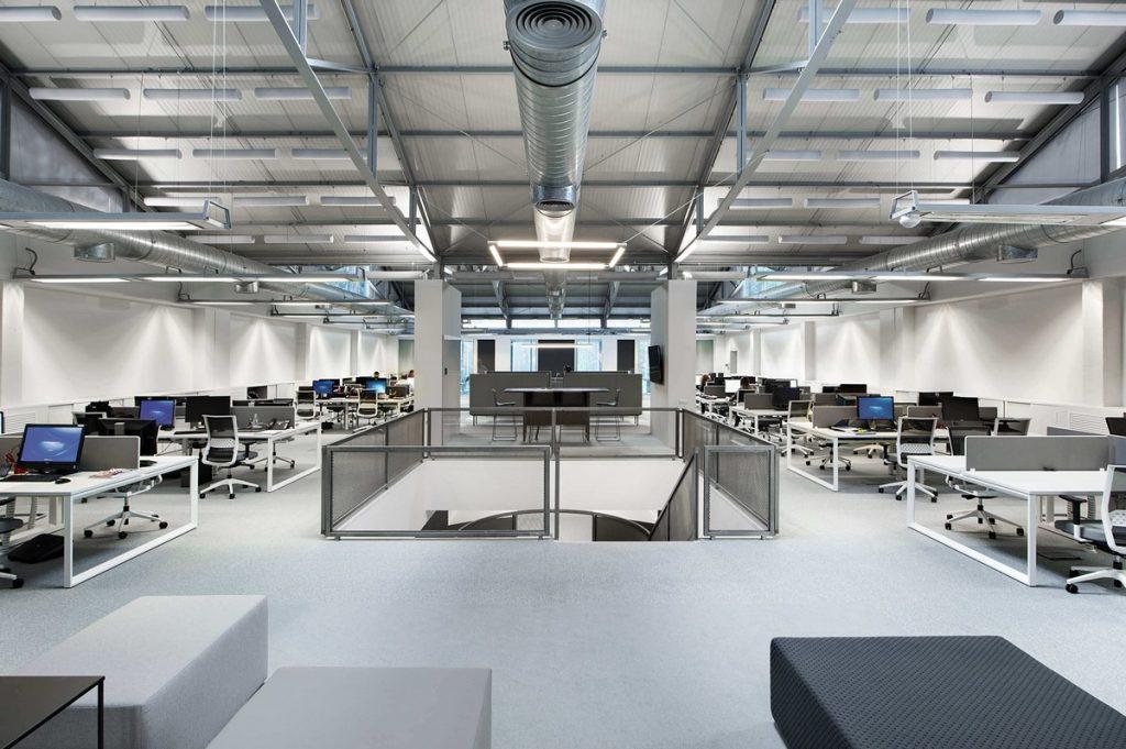Oficinas MTG 2