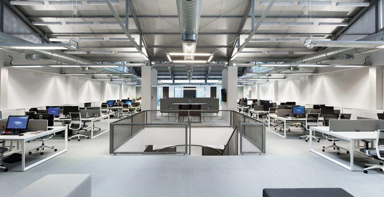 Oficinas MTG 8