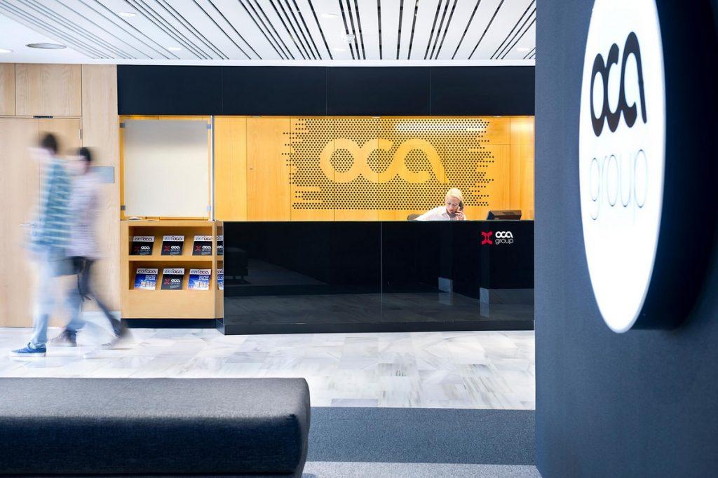 Oficinas Oca Group 2