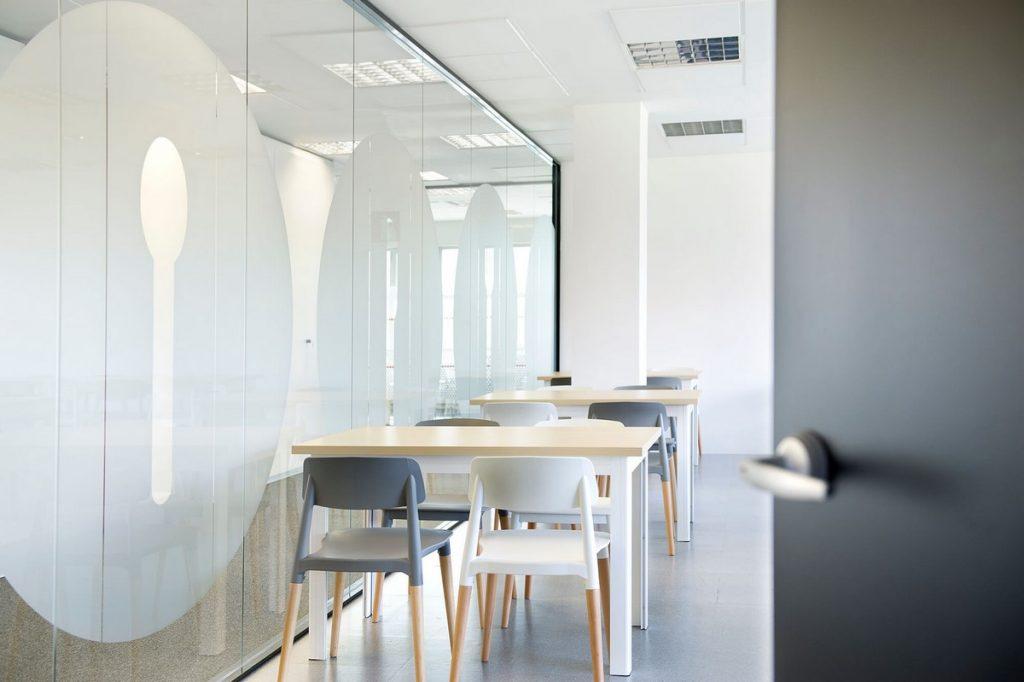 Oficinas Oca Group 12