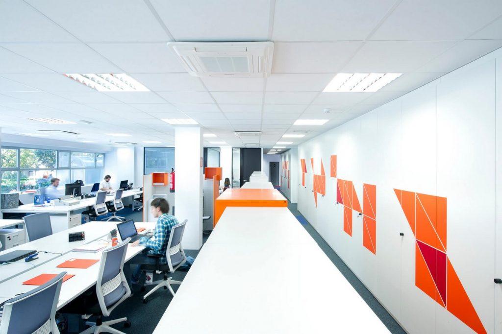Oficinas Oca Group 13