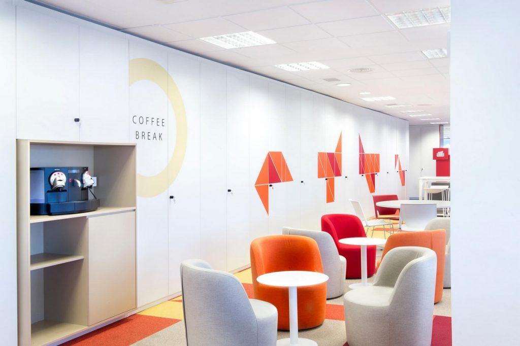 Oficinas Oca Group 4