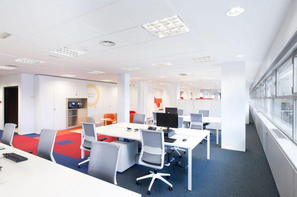 Oficinas Oca Group 6