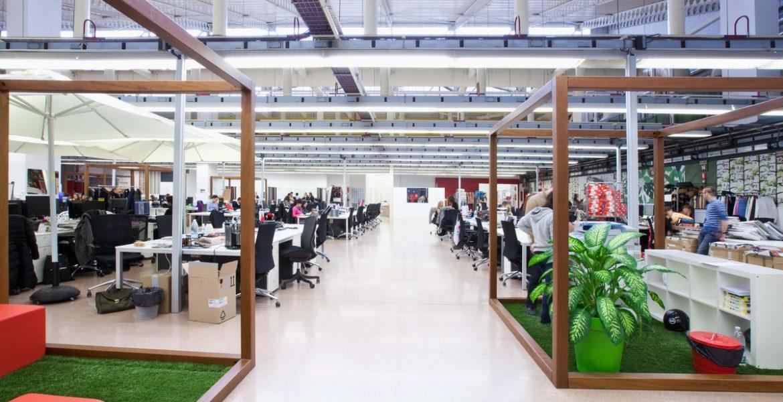 Oficinas Privalia 1