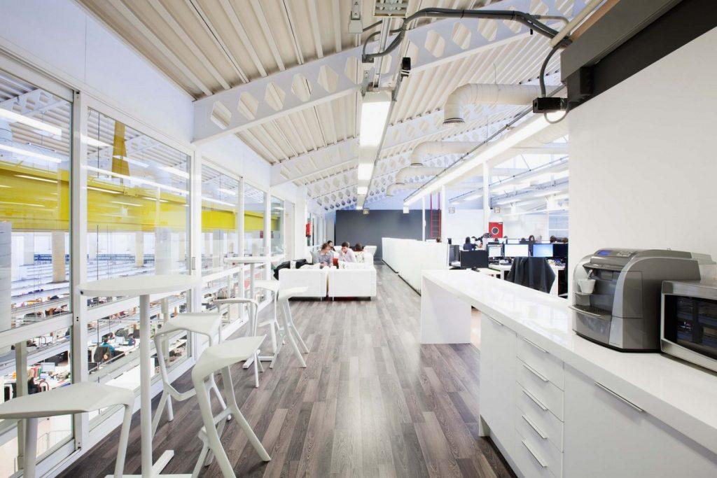 Oficinas Privalia 9