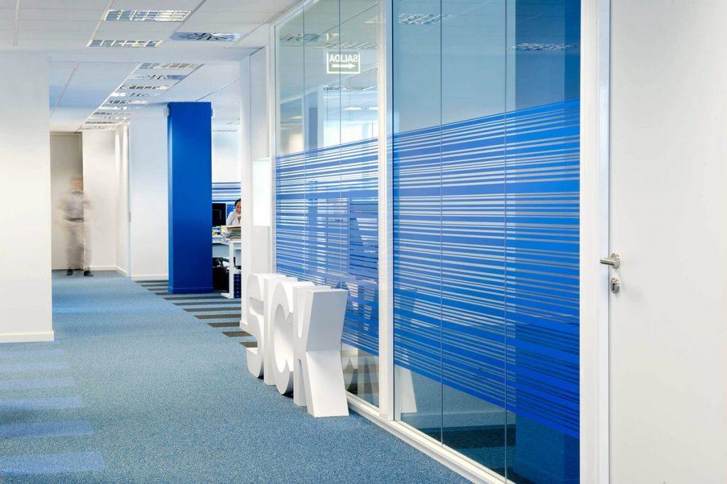 Oficinas Sick 9