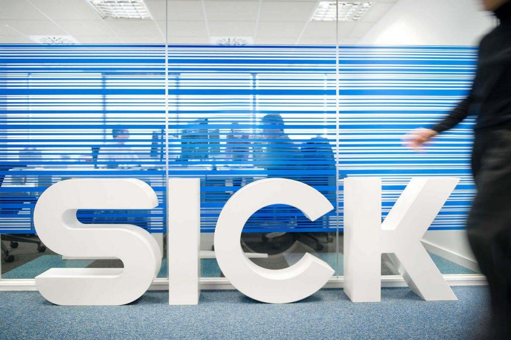 Oficinas Sick 8