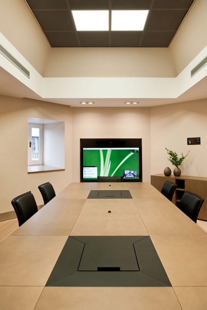Oficinas Grupo Gestamp - Madrid - Spain 5