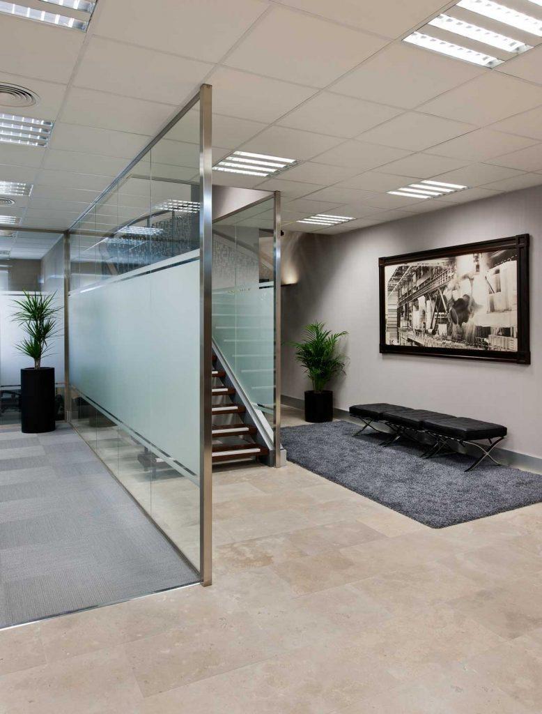 Oficinas Gonvarri Steel Industries - Madrid - Spain 8