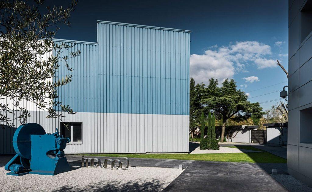 Oficinas Gonvarri Steel Industries - Madrid - Spain 17