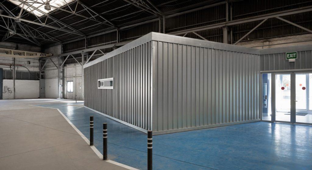 Oficinas Gonvarri Steel Industries - Madrid - Spain 18