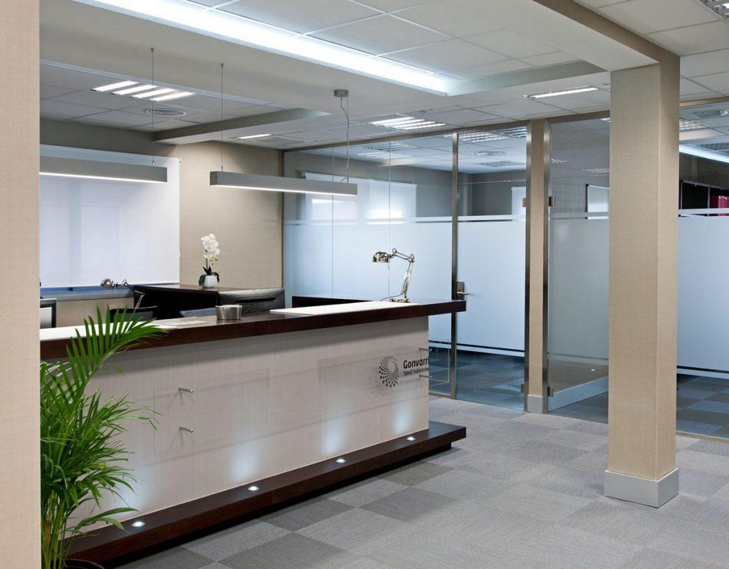 Oficinas Gonvarri Steel Industries - Madrid - Spain 3