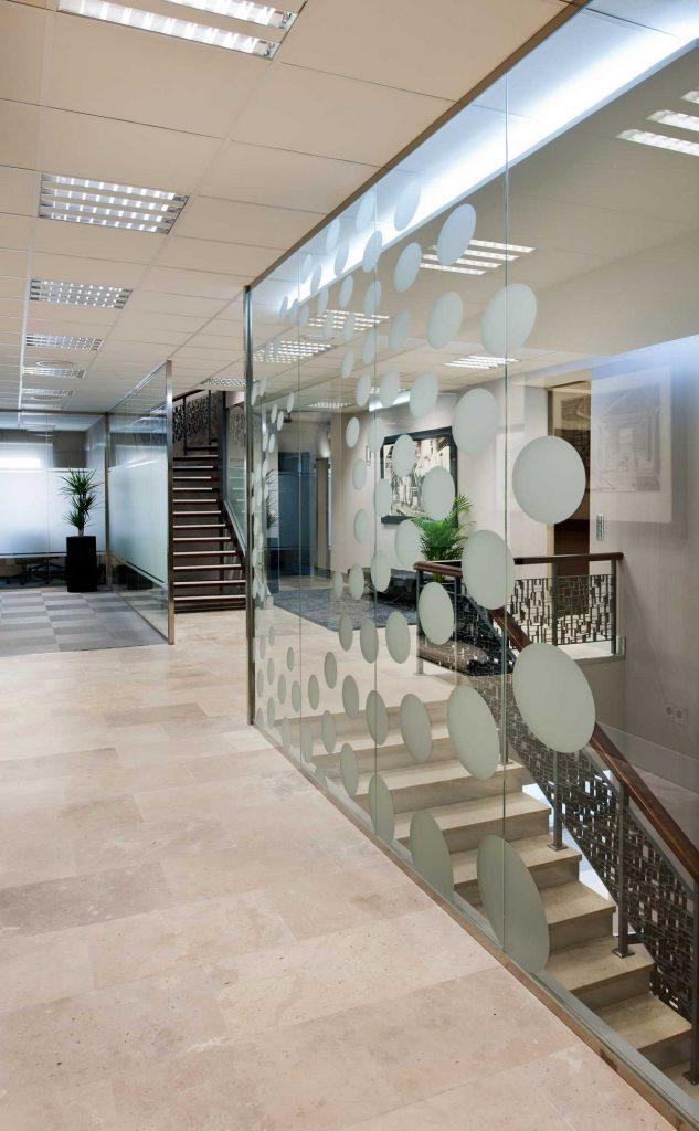 Oficinas Gonvarri Steel Industries - Madrid - Spain 9