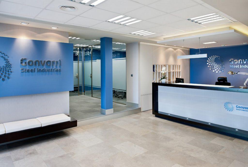 Oficinas Gonvarri Steel Industries - Madrid - Spain 4