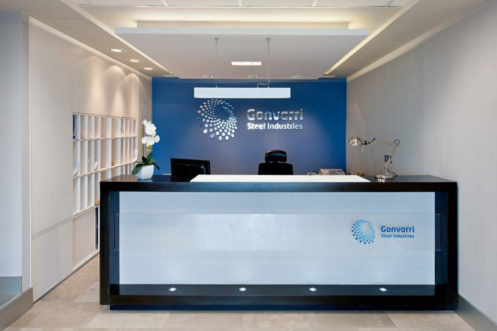 Oficinas Gonvarri Steel Industries - Madrid - Spain 2