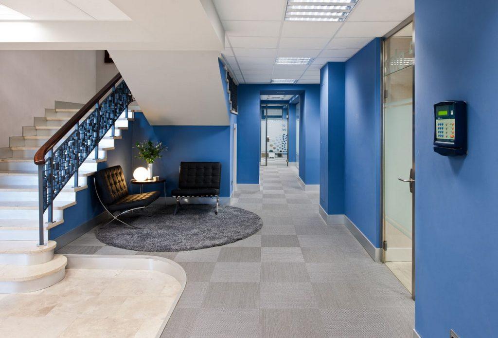 Oficinas Gonvarri Steel Industries - Madrid - Spain 5
