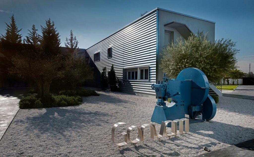 Oficinas Gonvarri Steel Industries - Madrid - Spain 14