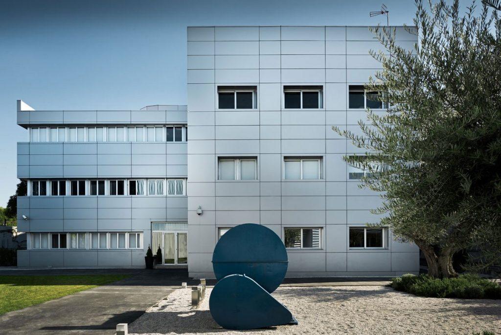 Oficinas Gonvarri Steel Industries - Madrid - Spain 15