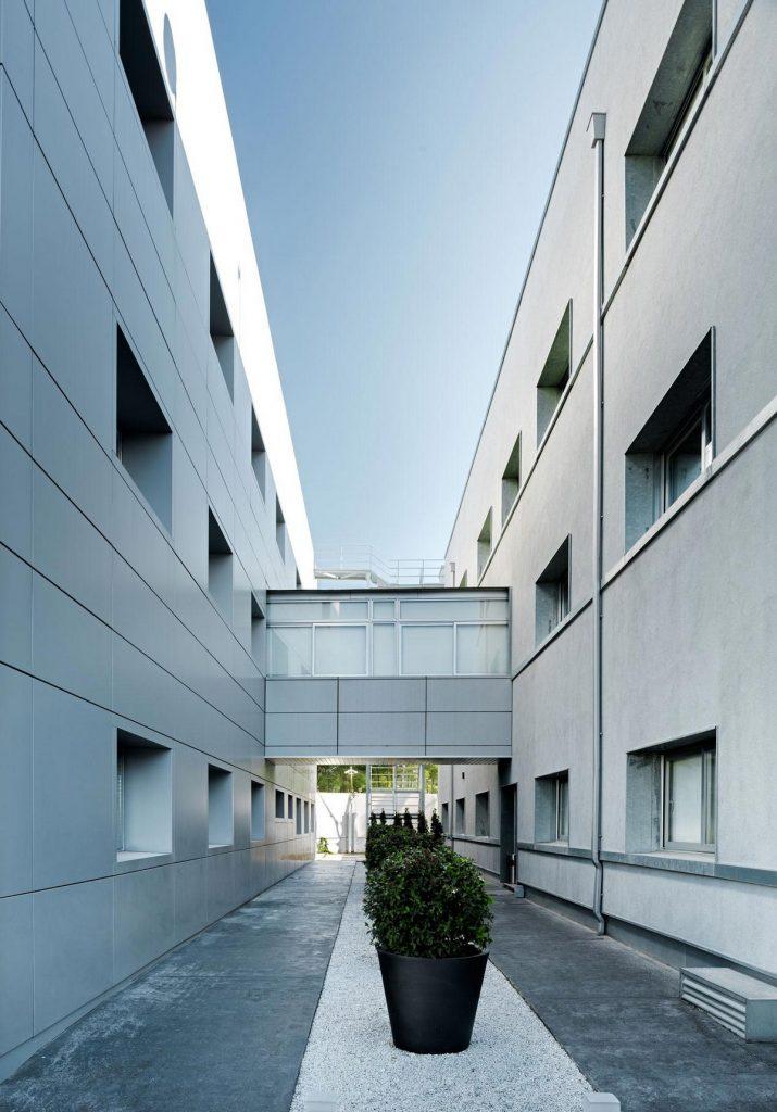 Oficinas Gonvarri Steel Industries - Madrid - Spain 16