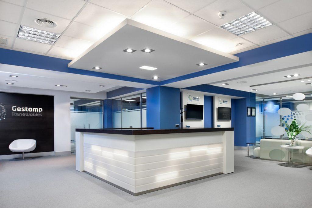 Oficinas Centrales Gestamp Renewables- Madrid - Spain 4