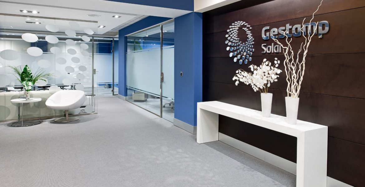 Oficinas Centrales Gestamp Renewables- Madrid - Spain 19