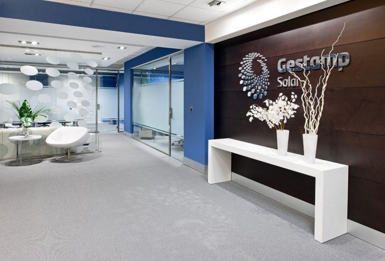 Oficinas Centrales Gestamp Renewables- Madrid - Spain 1