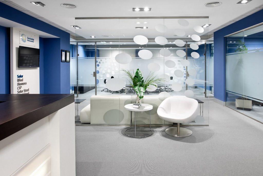 Oficinas Centrales Gestamp Renewables- Madrid - Spain 15