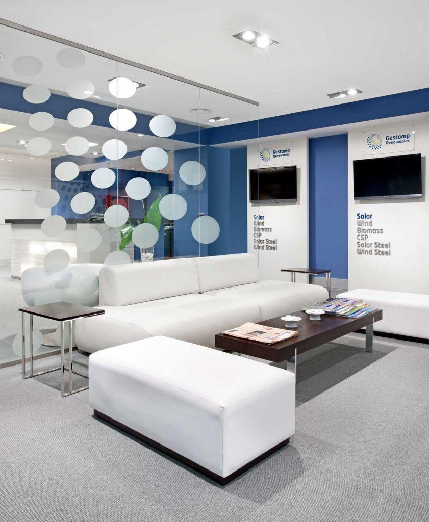 Oficinas Centrales Gestamp Renewables- Madrid - Spain 7