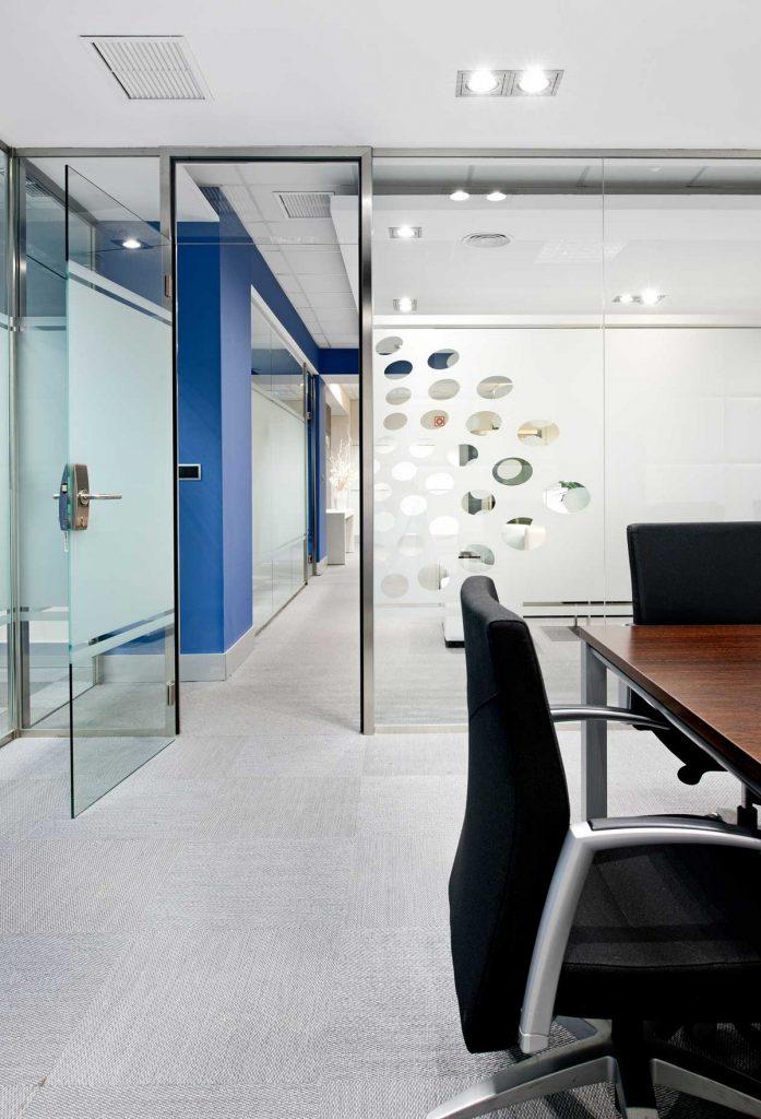 Oficinas Centrales Gestamp Renewables- Madrid - Spain 13