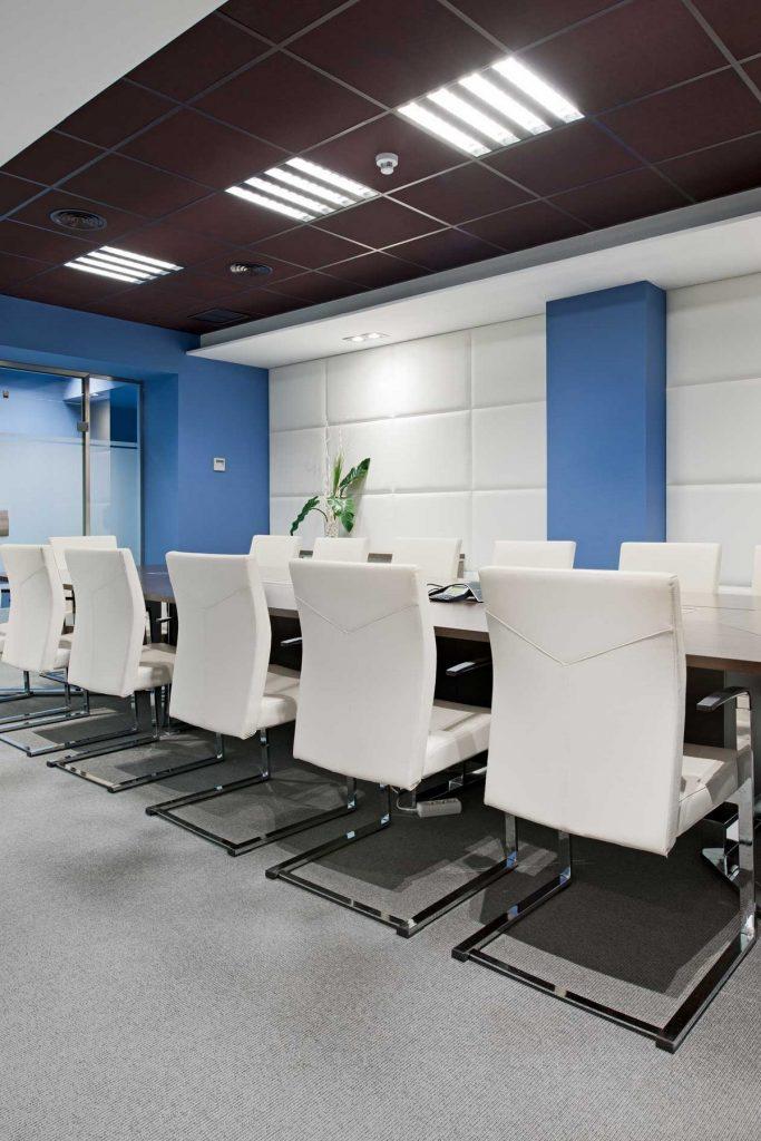Oficinas Centrales Gestamp Renewables- Madrid - Spain 9
