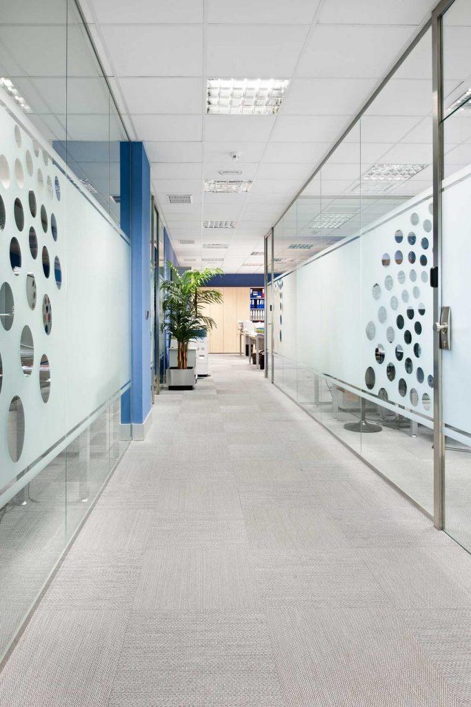 Oficinas Centrales Gestamp Renewables- Madrid - Spain 12