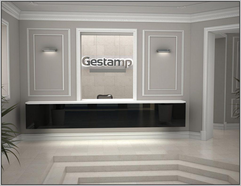 Oficinas Grupo Gestamp - Madrid - Spain 23