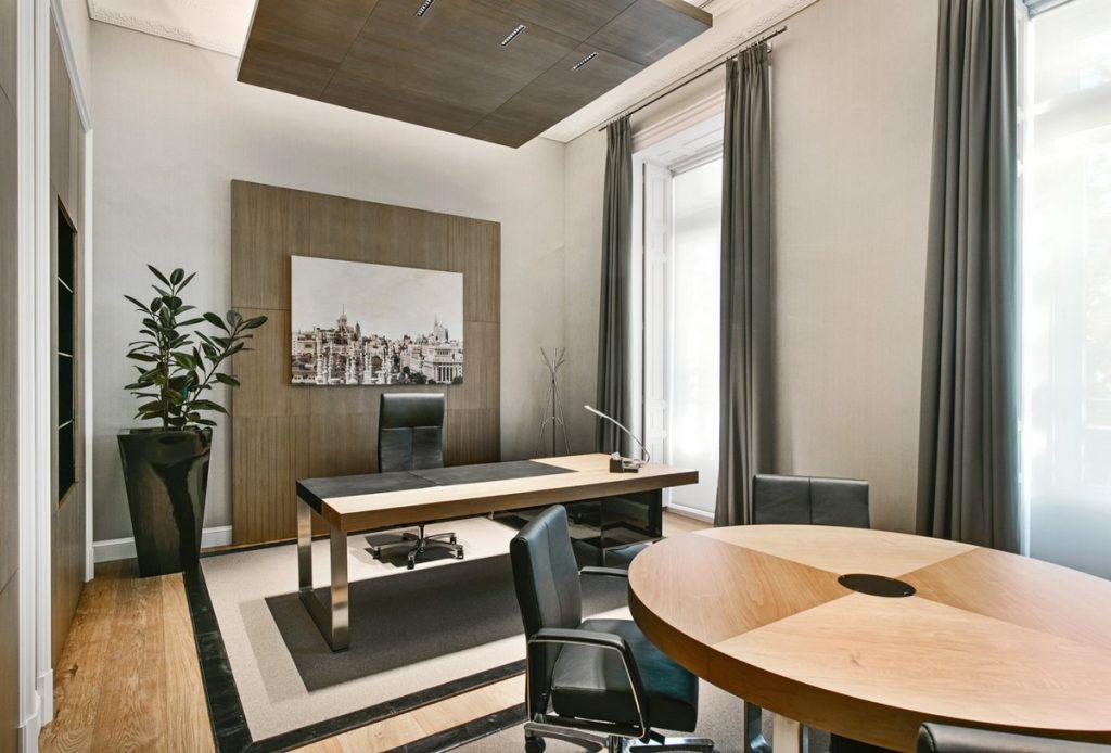 Oficinas Grupo Gestamp - Madrid - Spain 27