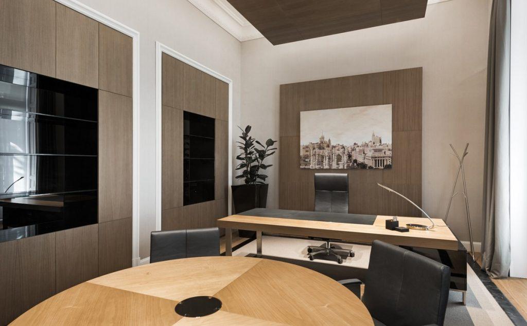Oficinas Grupo Gestamp - Madrid - Spain 28