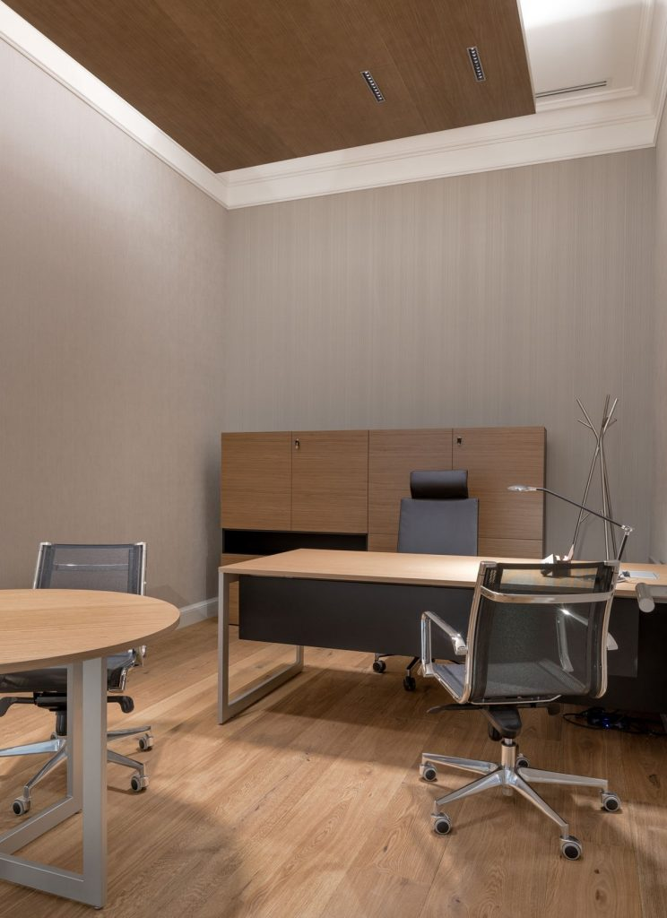 Oficinas Grupo Gestamp - Madrid - Spain 30